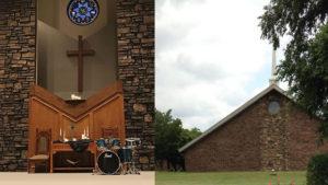 All Saints Episcopal Bentonville 72712