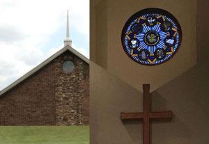 Iglesia Episcopal Bentonville - Misas en español con Padre Guillermo Castillo